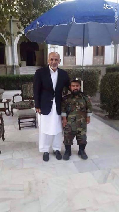 عکس های جالب پارلمان افغانستان