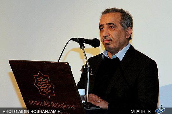 ایرج نعیمایی؛ نعمتی از باغ هنر