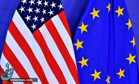 آمریکا و اروپا درباره برنامه موشکی ایران در حال توافق هستند
