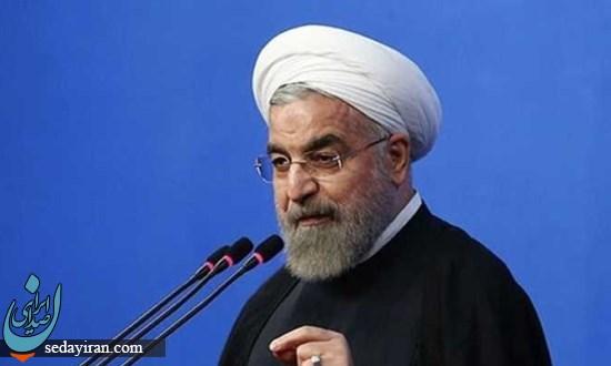 رئیس جمهور: شما چه کاره هستی درباره ایران و جهان تصمیم بگیری؟