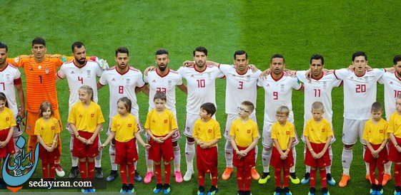 ایران فردا سرخ پوش میشود