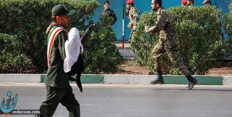 زمان تشییع شهدای حمله تروریستی اهواز