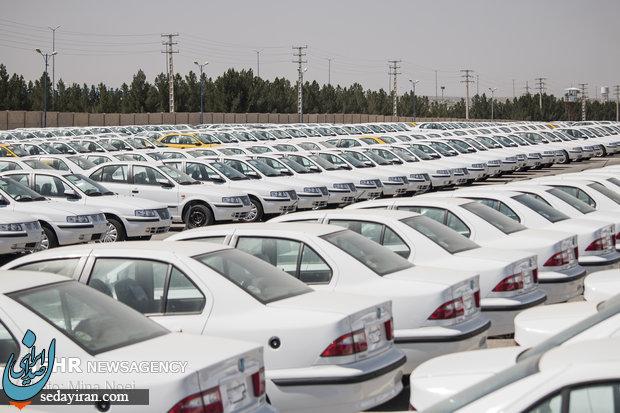 دلالان بازار خودرو را بر هم زدند