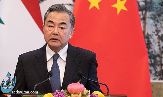 چین: امیدواریم خروج ایران از برجام با عجله نباشد