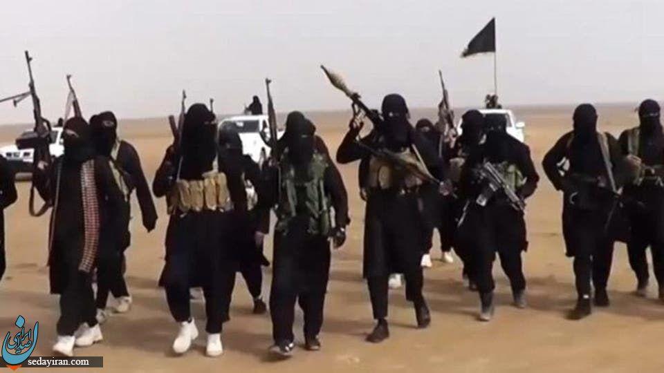 داعش همچنان در عراق حضور دارد