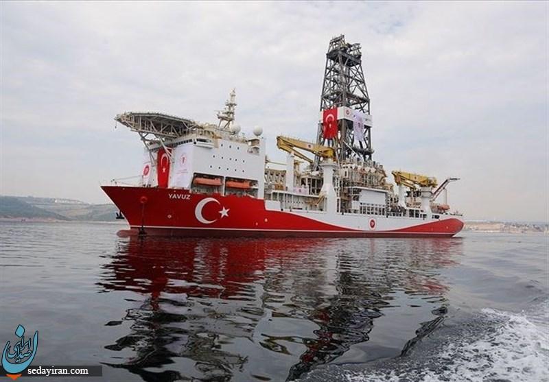شدت گرفتن تنش بین ترکیه و یونان