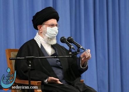رهبر معظم انقلاب: دنبال سلاح هسته ای نیستیم/ قرارداد چند ساله را اگر آنها عمل کنند ما هم عمل می کنیم