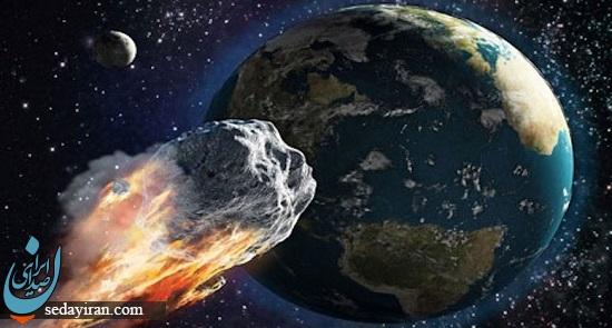 سیارکی که ناسا درباره برخورد آن با زمین هشدار داده بود امشب از کنار زمین می گذرد